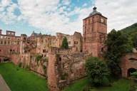 Heidelberg Castle2