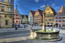 Rothenburg ob der Tauber3