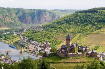 The Moselle Valley4
