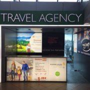 Memento Bus a lansat primul program de ShuttleBus de pe Aeroportul Otopeni