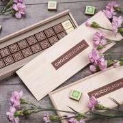 Chocolissimo vinde ciocolată belgiană în valoare de 1,2 milioane de lei în primele trei luni ale anului