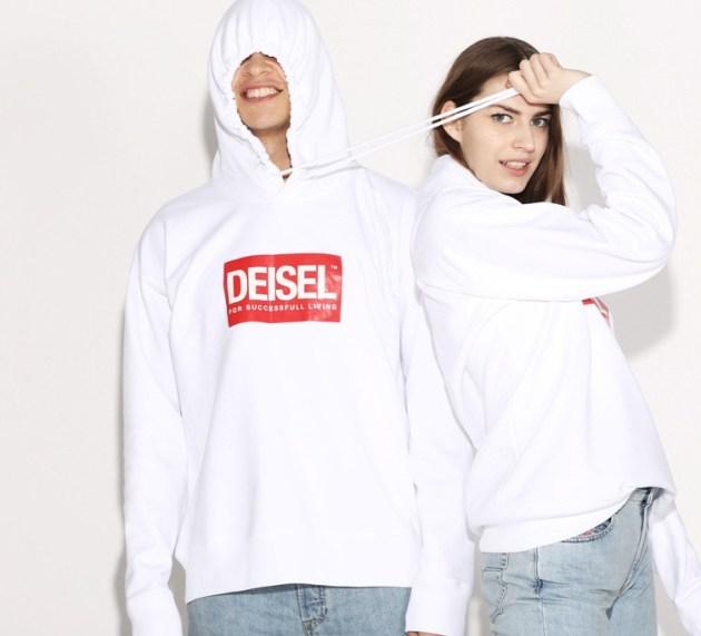 Deisel. Fake, dar nu chiar! Cum arată magazinul Deisel de pe Canal Street din NY