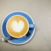 Un avocat îndrăgostit de cafea a inaugurat DRIP Coffee Shop!