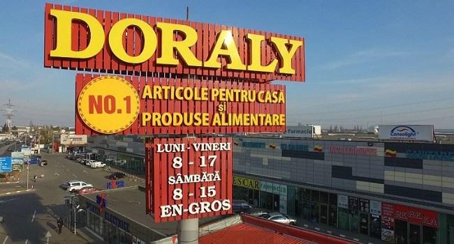 Doraly, investitii pentru extindere de 8 milioane de euro in 2018