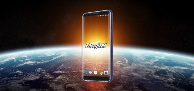 Energizerlansează POWER MAX P600S – flagship-ul care forţează limitele