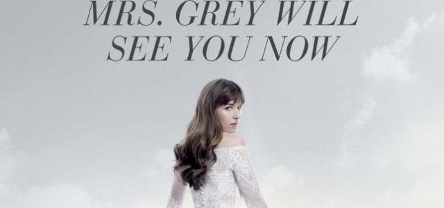 """""""Fifty Shades Freed / Cincizeci de umbre descătuşate"""" vine și în format IMAX la Cinema City"""