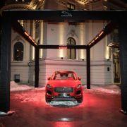 Jaguar prezintă E-PACE cel mai nou model SUV compact