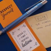 Libris.ro lansează campania #RespectYourself