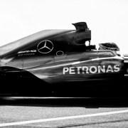 Tommy Hilfiger, parteneriat cu echipa de Formula 1 Mercedes-AMG Petronas Motorsport