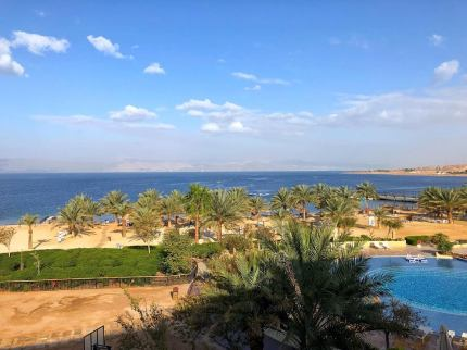 Moevenpick Resort & Spa Tala Bay Aqaba22
