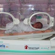 Libris.ro, la a 7-a dotare a unei maternități din România