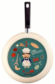 Tefal Mini Chefs - Franta