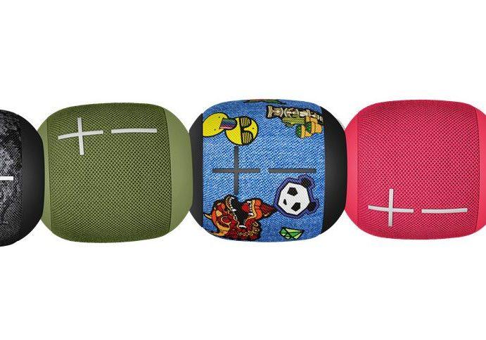 Ultimate Ears lansează noile boxe din colecția WONDERBOOM Freestyle