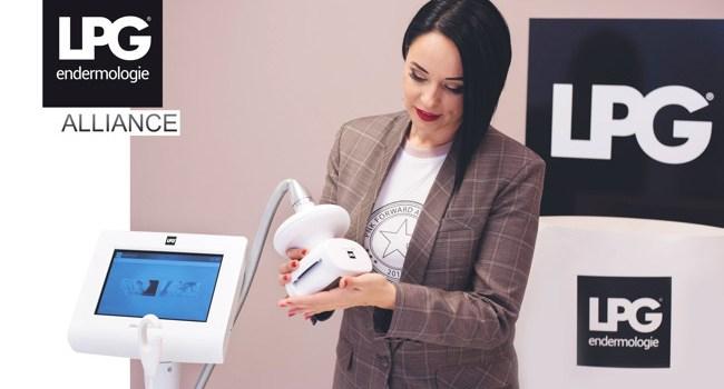Andreea Marin și Top Line ajută 7 femei să descopere gratuit beneficiile frumuseții profesionale