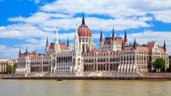 budapest-parlament-building