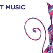Cat Music, sase ani la rand primul loc in topul difuzarilor radio