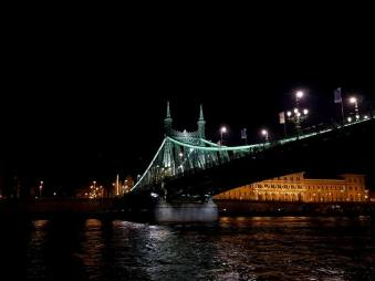 podul libertatii