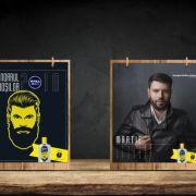 NIVEA MEN transformă fiecare lună în luna femeiicu primul Calendar al Bărboșilor din România