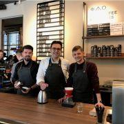 Narcoffee Roasters, afaceri de peste 3 milioane de lei în primul an de la lansare