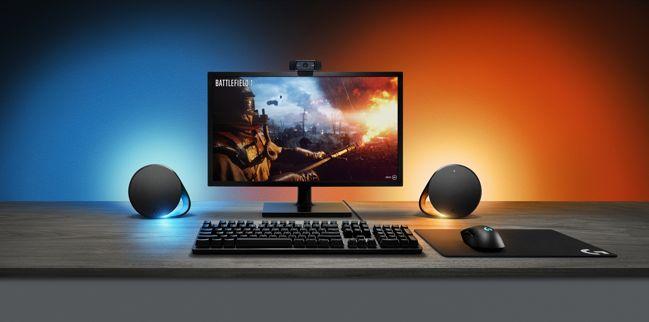 Logitech G lansează două produse noi de gaming