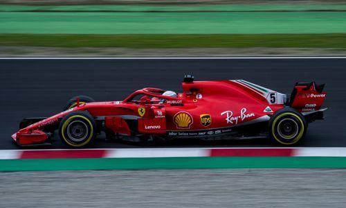 Lenovo și Scuderia Ferrari au dat startul unui parteneriat la Melbourne