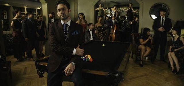 Scott Bradlee's Postmodern Jukebox sau experiența de concert ca o petrecere în stilul Great Gatsby