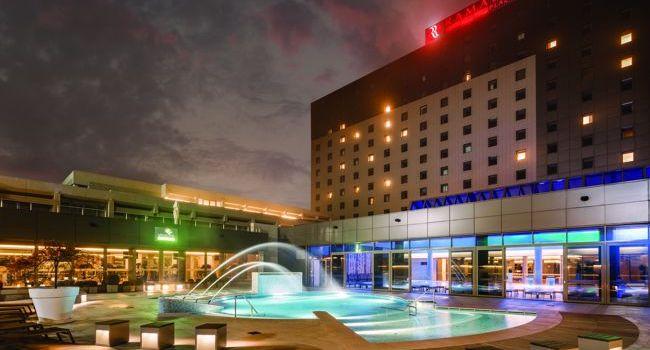 "Ramada Plaza Bucharest primește titlul de ""Best of"" Ramada Worldwide"