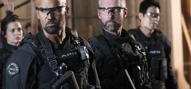 """Două seriale noi pe AXN:""""S.W.A.T"""" și """"SEAL"""""""