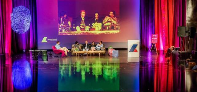 Oameni – cheie din companii precum Waze, Alibaba, Intercom, Bitdefender și Lego vin la Techsylvania 2018