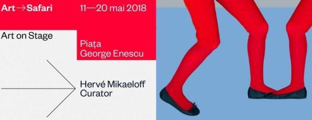 Noutățile Art Safari București 2018!