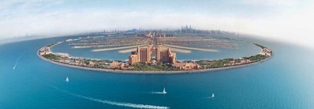 Atlantis The Palm Dubai, unul din cele mai instagramate hotleuri din lume!