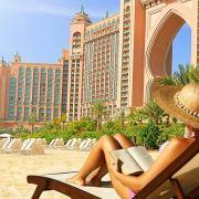 Cum poți să stai gratis o noapte la Atlantis The Palm Dubai!