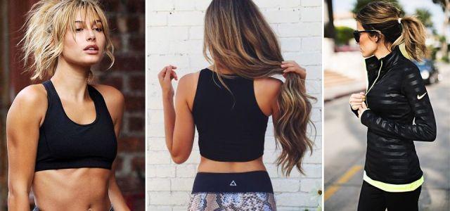 Beauty Trends: 5 trucuri de styling după ce mergi la sală