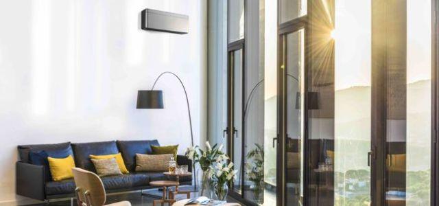 Daikin lansează Stylish, un nou aparat de aer condiționat din gama premium