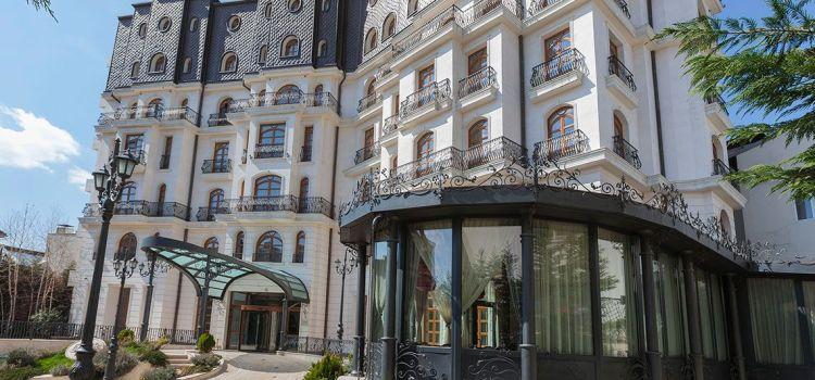 Hotel Epoque este primul hotel din Romania care devine membru Relais & Châteaux