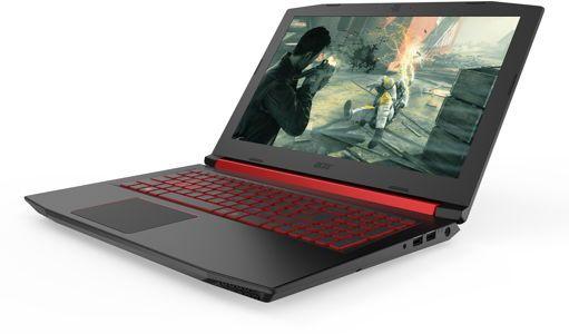 Acer lansează noile laptopuri de gaming Nitro 5 cu procesoare Intel Core i+