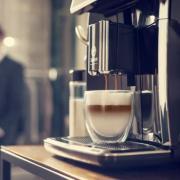 Philips a lansat espressorulSaeco Xelsis