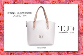 Trussardi Chic Shopper