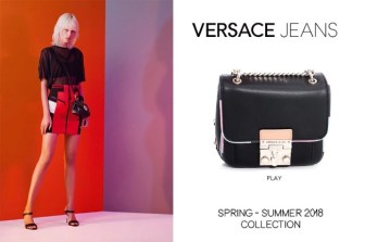 Versace Jeans PLAY