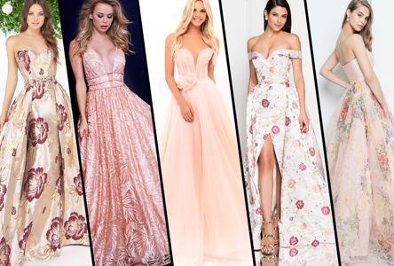 Cum alegem rochia perfecta de bal?