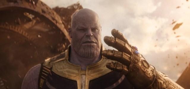 """10 ani de Marvel sărbătoriți cu un succes răsunător de box-office pentru """"Răzbunătorii: Războiul Infinitului"""""""