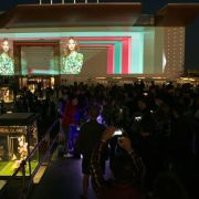Băneasa Shopping City sărbătorește 10 ani, cu evenimente în premieră!
