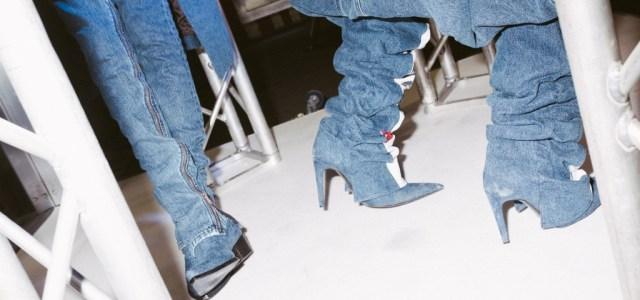 Diesel Red Tag ajunge la Milan Men's Fashion Week