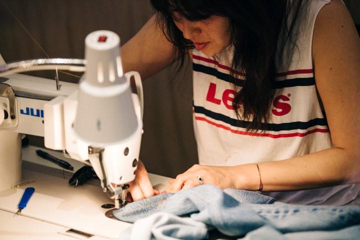Foto Tailor Shop