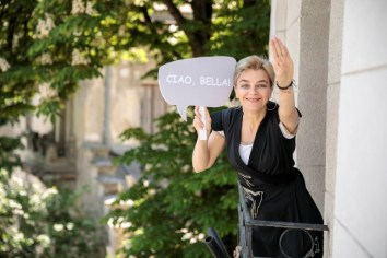 Gianina Corondan