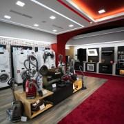 Miele deschide cel de-al patrulea showroom propriu, în Timișoara