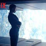 Netflix lansează teaserul serialului NIGHTFLYERS!