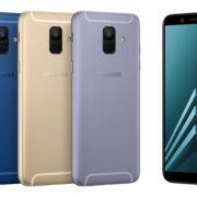 Samsung prezintă pe piața locală noile Galaxy A6 și A6+