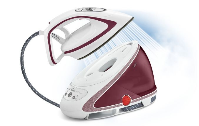 Tefal Pro Express Ultimate - 4