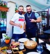 chef Catalin Constantin